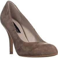 Steve Madden Delicate Slip On Classic Pumps, Taupe - 8.5 us