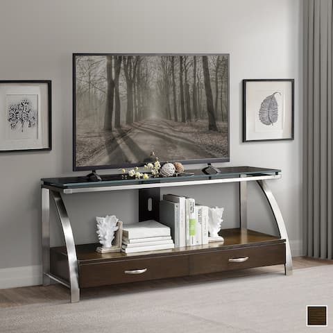 Division TV Stand