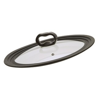Epoca Ekul-2428 Ecolution Kitchen Extras Glass Lid