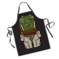 Star Wars Boba Fett Character Apron