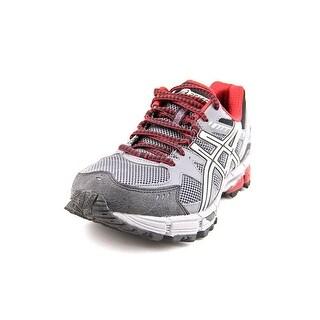 Asics Gel-Kahana 7 Round Toe Synthetic Trail Running