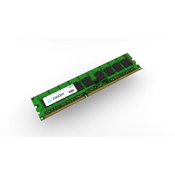 Axion A2626094-AX Axiom 2GB DDR3 SDRAM Memory Module - 2GB (1 x 2GB) - 1333MHz DDR3-1333/PC3-10600 - ECC - DDR3 SDRAM