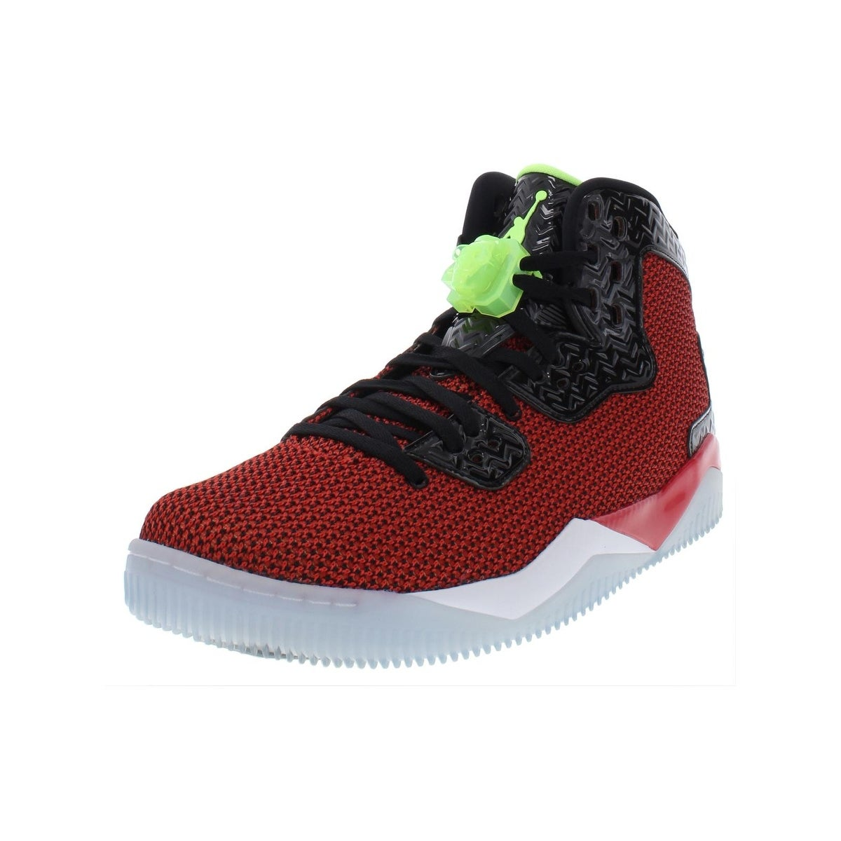 new style 3f76f 0fcf3 Red Jordan Men s Shoes   Find Great Shoes Deals Shopping at Overstock