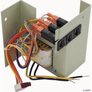 Transformer, Pentair, IntelliTouch, 115v/230v, 12v/18v/24v