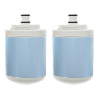 Replacement Maytag MSD2756GEW Refrigerator Water Filter (2 Pack)