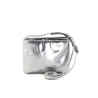 Shiraleah Orla Women Synthetic Messenger - Silver