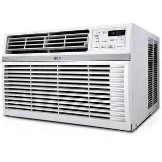 LG LW1016ER 10000 BTU Window Air Conditioner with Remote Control