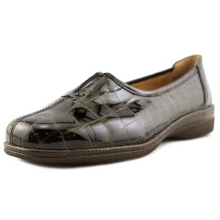 Gabor 16.023 Moc Toe Patent Leather Loafer