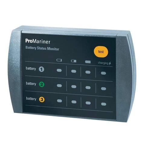 Promariner Remote Bank Status Monitor Promariner Remote Bank Status Monitor