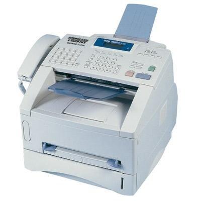 Brother International - Ppf-4750E - Laser Fax W 33.6K Fax Modem