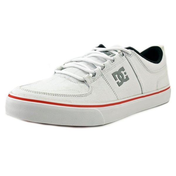 DC Shoes Lynx Vulc TX   Round Toe Canvas  Skate Shoe