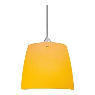 WAC Lighting G513 Replacement Glass Shade for 513 Pendant from the Ella Collection