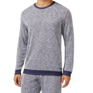 Kenneth Cole Reaction NEW Blue Mens Size Large L Marled Knit Nightshirt|https://ak1.ostkcdn.com/images/products/is/images/direct/b3b9ff17dd36d038f3449573dcb74c455d335768/Kenneth-Cole-Reaction-NEW-Blue-Mens-Size-Large-L-Marled-Knit-Nightshirt.jpg?impolicy=medium