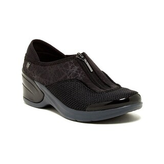 BZees Womens Majestic Low Top Slip On Fashion Sneakers