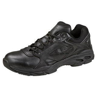 Thorogood Work Shoes Men Oxford Ultra Light CT Tactical Black 804-6522