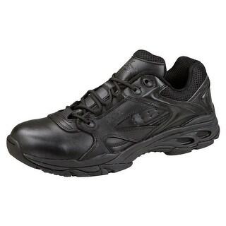 Thorogood Work Shoes Men Oxford Ultra Light CT Tactical Black 804-6522