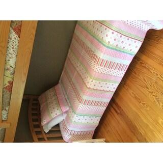 Taylor & Olive Sunfish Pastel Cotton Quilt Set