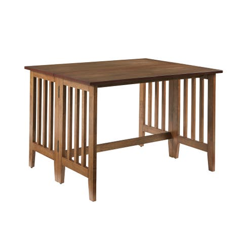 Drop Leaf Dining Table- (chairs sold separately)