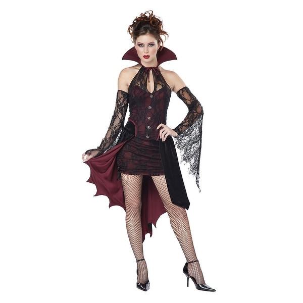 Shop Plus Size Hoty Vampire Vixen Costume Plus Size Hoty Vampire
