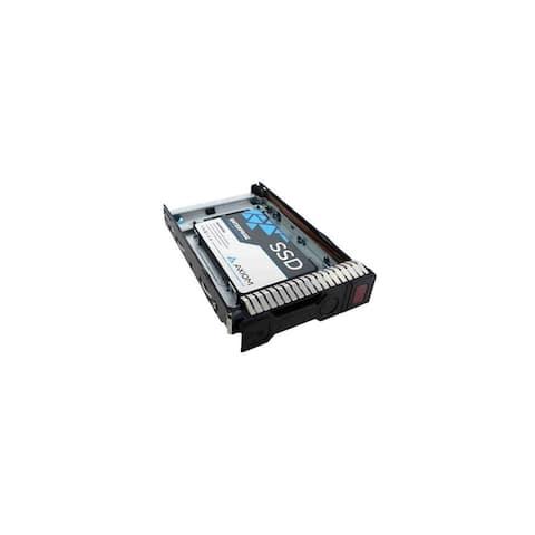 Axiom 480GB Enterprise EV200 3.5-inch Hot-Swap SATA SSD for HP - 816903-B21 Axiom 480GB Enterprise EV200 3.5-inch Hot-Swap SATA