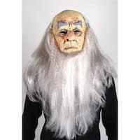 Wizard Deluxe Mask