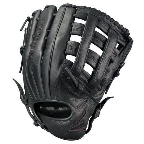 "Easton Blackstone Series Slowpitch Softball 14"" Glove Mitt Infield BL1400SP RHT"