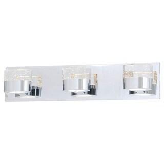 DVI Lighting DVP6873 Neptune 3 Light Bathroom Vanity Light