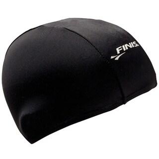 FINIS Spandex Swim Cap - Black