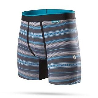 Stance Mens Centerfire Brief Boxers Underwear - Tan