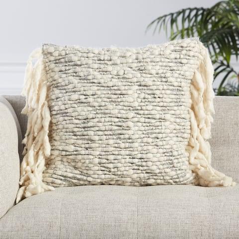 Jinx Textured Pillow 22 Inch