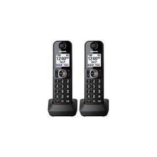 Panasonic KX-TGFA30B 2 Pack Handset / Charger