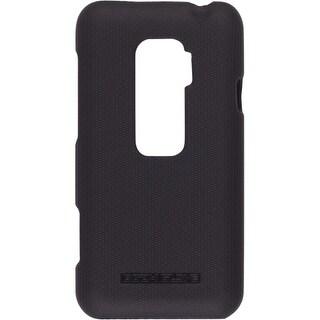 Black - Body Glove Slim Flex Snap-On Case for HTC EVO 3D (CRC92297)