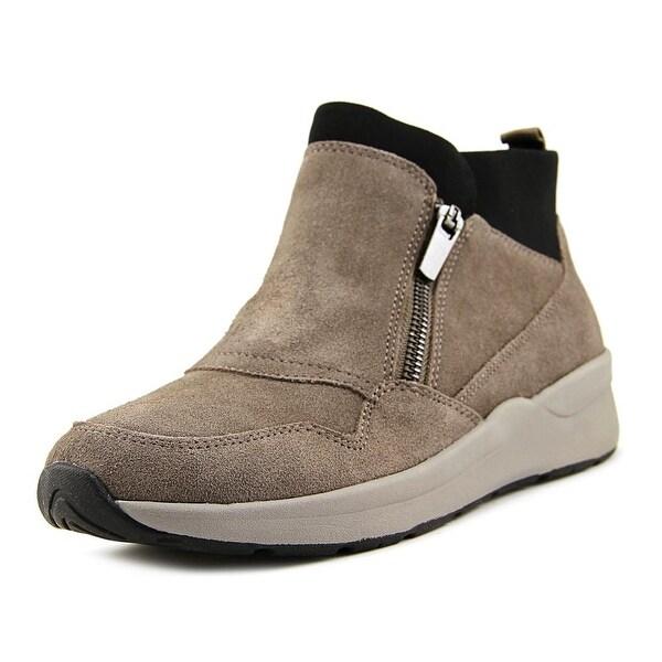 Easy Spirit Informer Women Taupe Boots