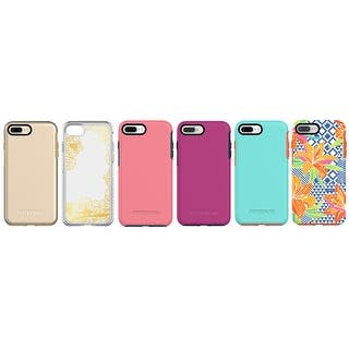 Quick View. $21.99. OtterBox Symmetry Series Case Lightweight And Protective for iPhone 8 PLUS And iPhone 7 PLUS