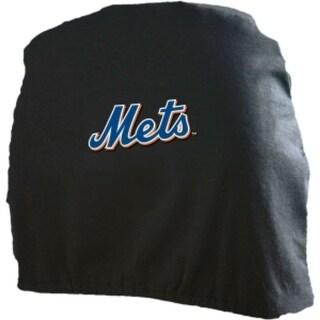 New York Mets Headrest Covers