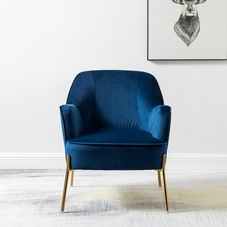 Link to Nora Accent Chair Similar Items in Living Room Chairs