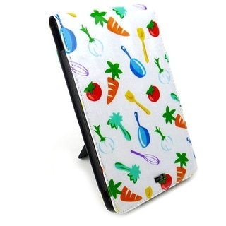 JAVOedge Vegetable Flip Case for Barnes & Noble Nook Color /  Nook Tablet