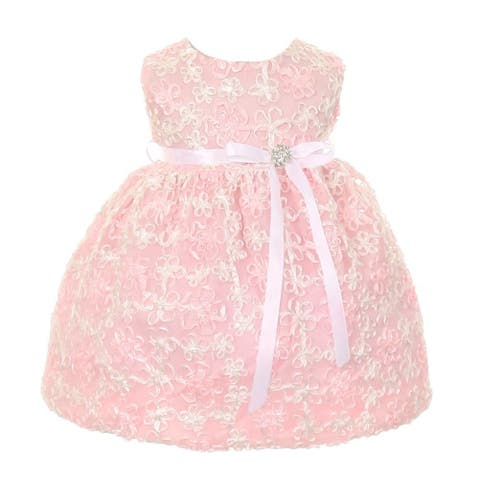 316ae3e1681 Buy Girls' Dresses Online at Overstock | Our Best Baby Girls ...