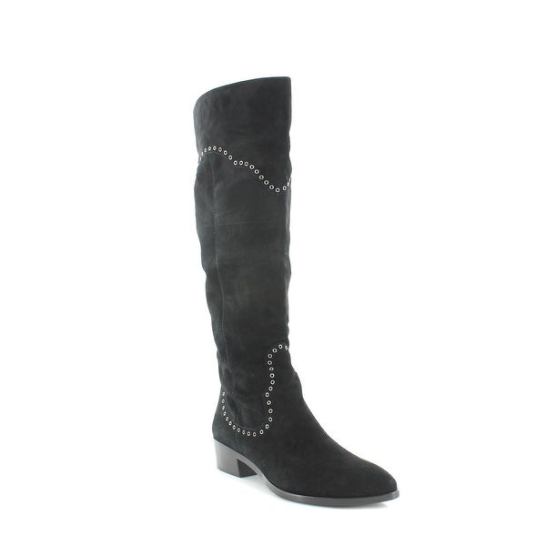 Frye Ray Women's Boots Black - 10
