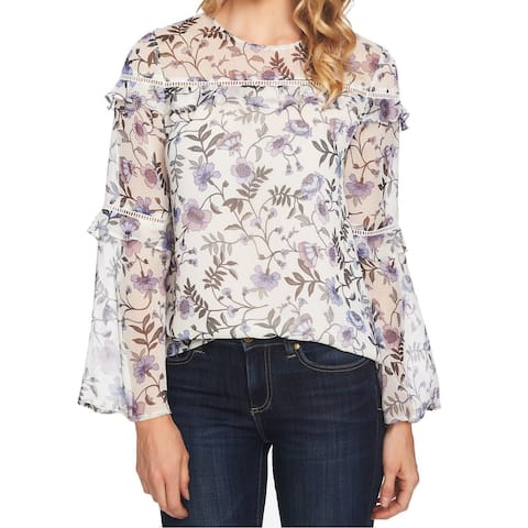 35abb88cdbc766 CeCe Tops   Find Great Women's Clothing Deals Shopping at Overstock