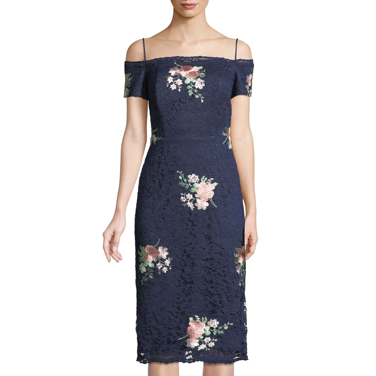 862e8e38 Nicole Miller Dresses | Find Great Women's Clothing Deals Shopping at  Overstock
