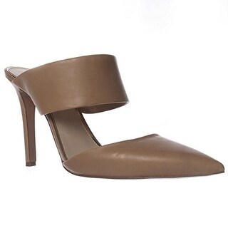 Jessica Simpson Chandra Mule Sandals - Ambra