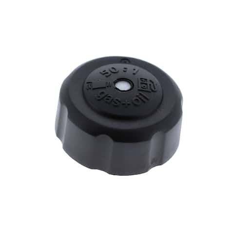 Homelite OEM 300758006 replacement string trimmer fuel cap RY30020 RY52504