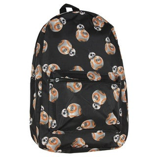 Star Wars the Force Awakens BB-8 Sublimated Backpack