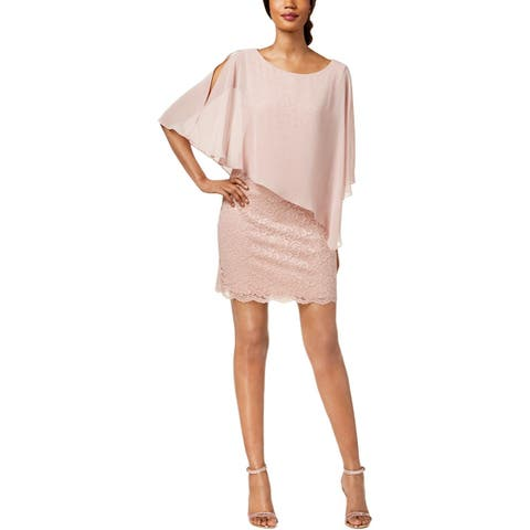 4cb4895b Connected Apparel Dresses | Find Great Women's Clothing Deals ...