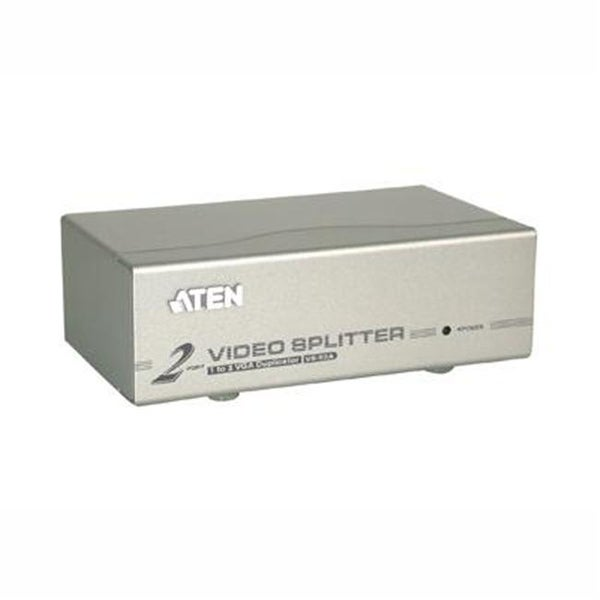 Aten Corp VS92A ATEN 2 Port Video Splitter