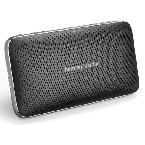 Harman Kardon Esquire Mini 2 Ultra-Slim Portable Premium Bluetooth Speaker