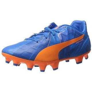 Puma Boys Evo Speed 4 H2H Soccer Cleats