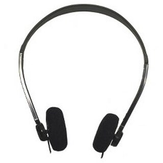 InflightDirect ID06PM Disposable Headphone Mono - Pack of 20