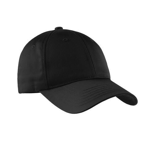 Top Headwear Moisture-Wicking Nylon Baseball Cap